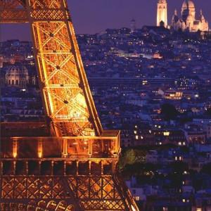 Recevez la newsletter de ParisBouge