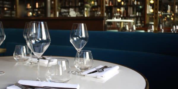 Restaurant nouvel an Paris